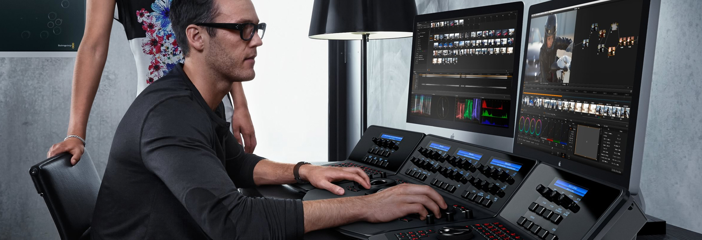 Curs DaVinci Resolve 12