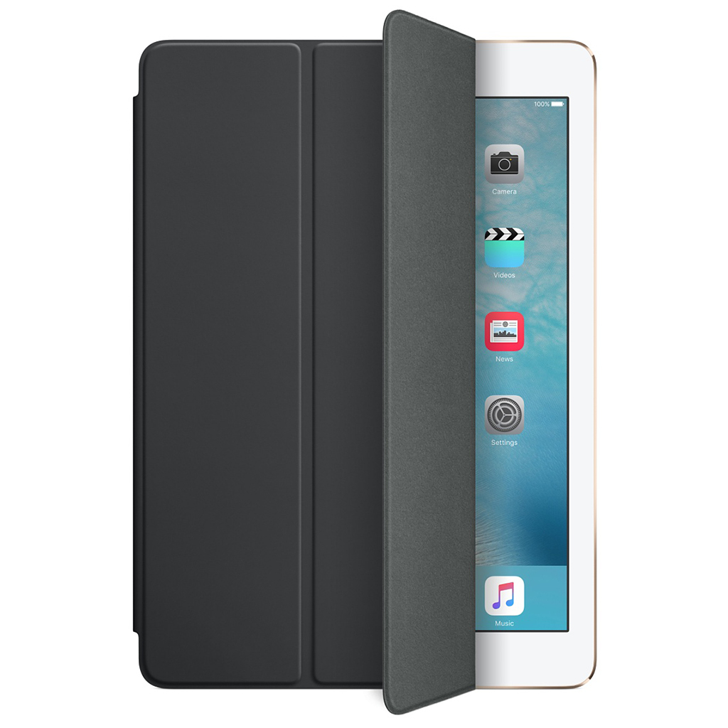 iPad Air Smart Cover Negro