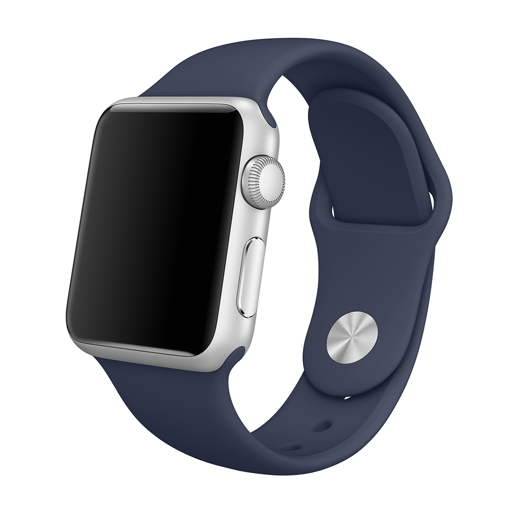 Midnight Blue Sport Band
