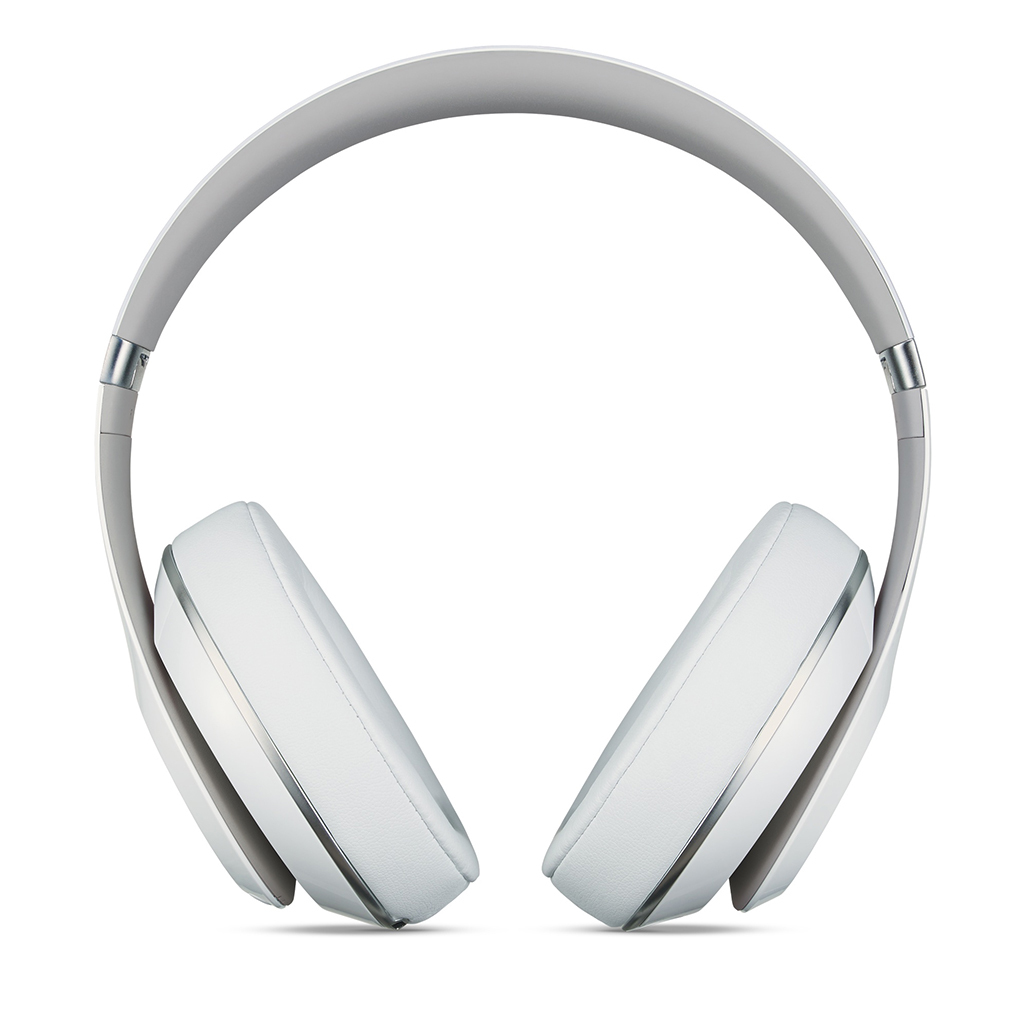 Auriculares Beats Studio Over-Ear Blanco
