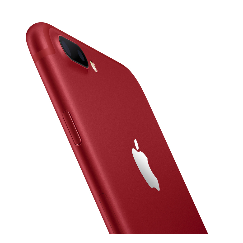 iPhone 7 Plus (PRODUCT) RED Special Edition