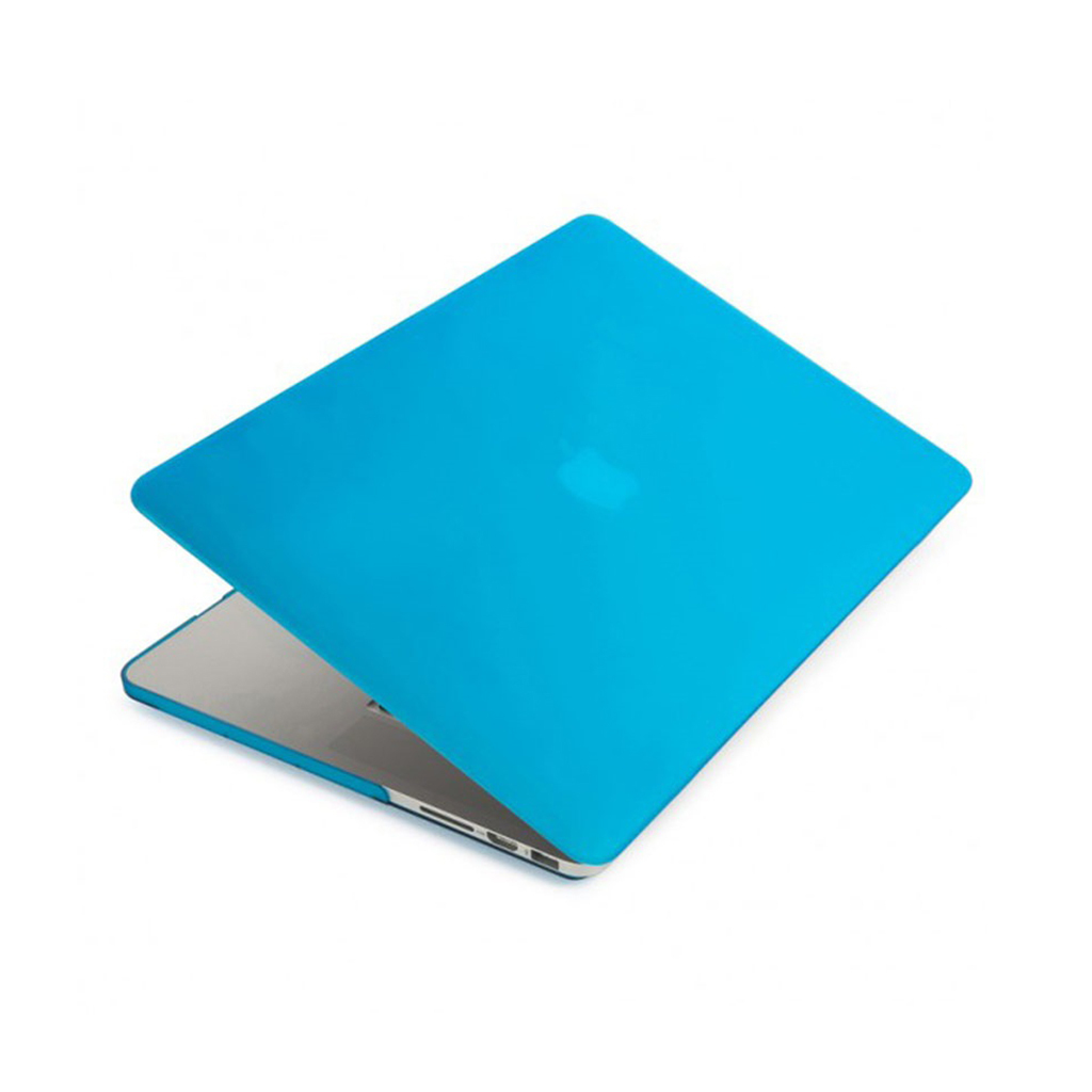 Carcasa rigida Nido Macbook Air 13 - azul
