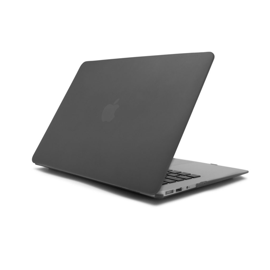 Carcasa rigida Nido Macbook Air 13 - gris