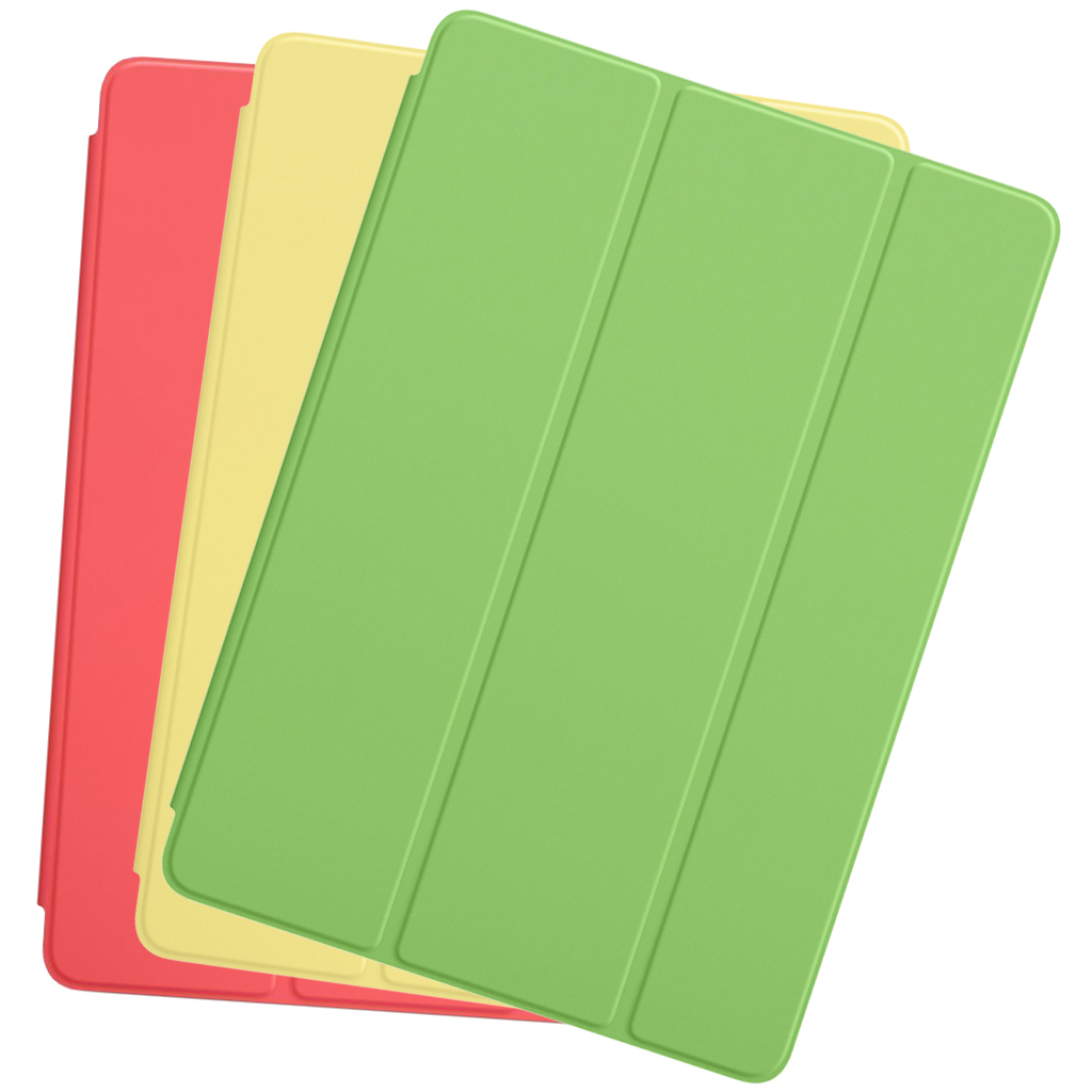 Apple iPad Smart Cover | Microgestio