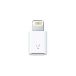 Adaptador Lightning to Micro USB