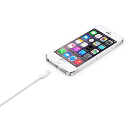 Cable Lightning a USB