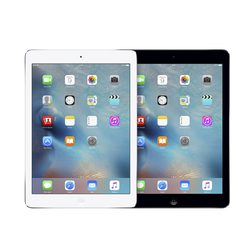iPad Air familia