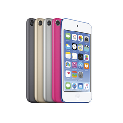 iPod Touch familia