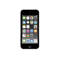 iPod Touch negro