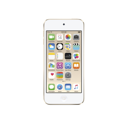 iPod Touch oro