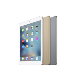 iPad Air 2 familia