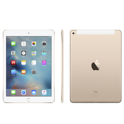 iPad Air 2 Cellular oro