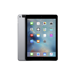 iPad Air 2 Cellular gris espacial