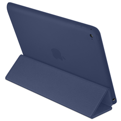 iPad Air 2 Smart Case Azul Marino