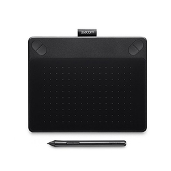 Tableta Grafica Intuos ART Pen & Touch Wacom