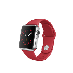Watch rojo 38mm