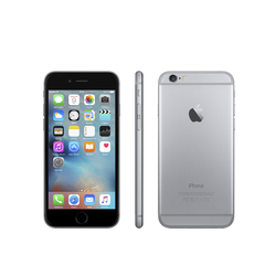 iPhone 6 gris espacial