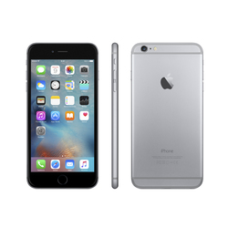 iPhone 6 Plus gris espacial