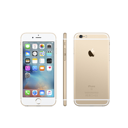 iPhone 6S oro