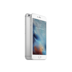 iPhone 6S Plus plata