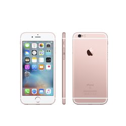 iPhone 6S oro rosa