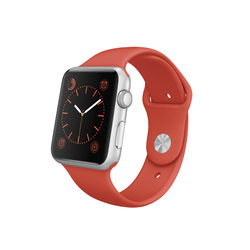 Watch Sport naranja 42mm