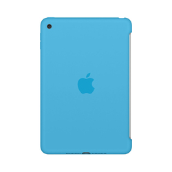 iPad mini 4 Silicone Case Azul