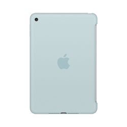 iPad mini 4 Silicone Case Turquesa