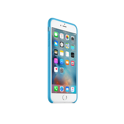 iPhone 6S Plus Silicone Case Azul