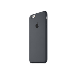 iPhone 6S Plus Silicone Case Charcoal Gray