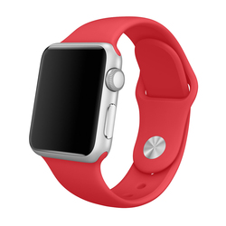 Red Sport Band