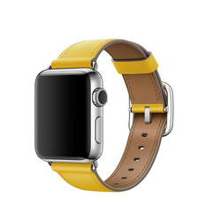 Correas Apple Watch Hebilla Clásica Girasol 38