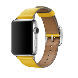 Correas Apple Watch Hebilla Clásica Girasol 42
