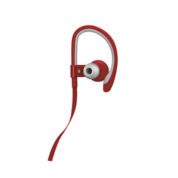 Auriculares internos Powerbeats 2 Rojo by Dr.Dre