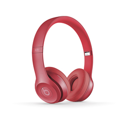 Auriculares Beats Solo 2 On-Ear Blush Rose (Royal Collection)