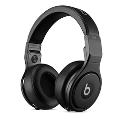 Auriculares Beats Pro Over-Ear Black