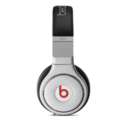 Auriculares Beats Pro Over-Ear Infinitive Black