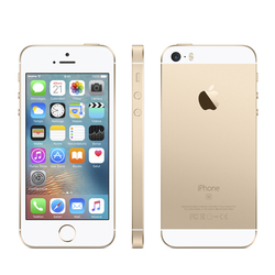 iPhone SE Oro