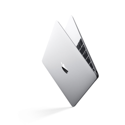 "Macbook 12"" Plata"