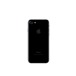 iPhone 7 negro brillante