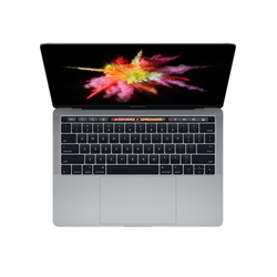 "MacBook Pro 13"" Retina con Touch Bar Gris Espacial 