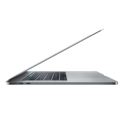 "MacBook Pro 15"" Retina con Touch Bar Gris Espacial 