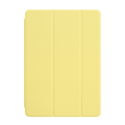 Apple iPad Smart Cover Amarillo | Microgestio