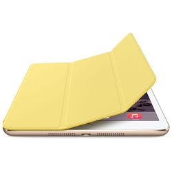 iPad mini Smart Cover Amarillo | Microgestio