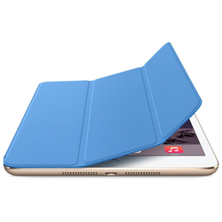 iPad mini Smart Cover Azul | Microgestio