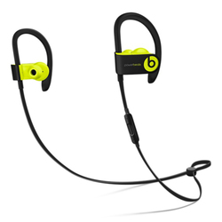 Auriculares Powerbeats3 Wireless shock yellow | Microgestio