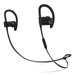 Auriculares Powerbeats3 Wireless negro | Microgestio