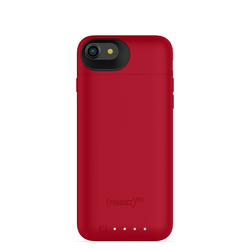 Mophie Juice Pack Air iPhone 7 rojo